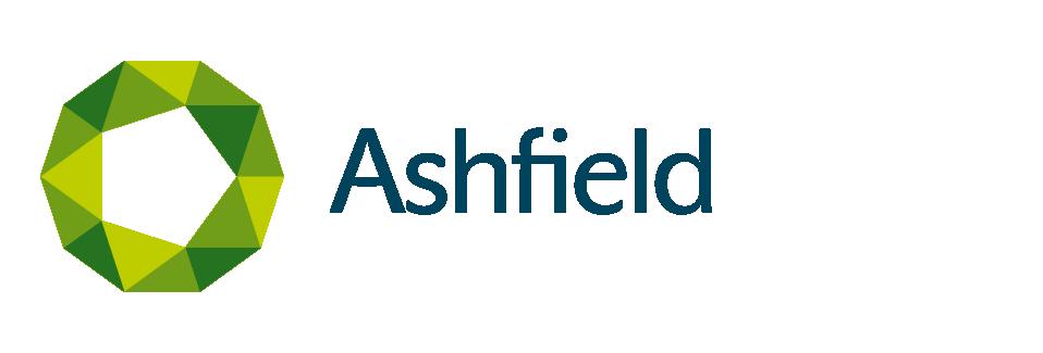 Ashfield logo